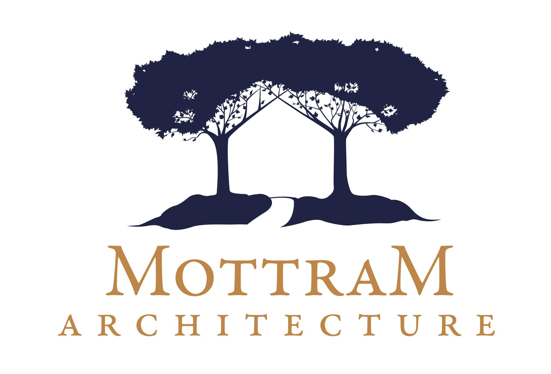 mottram-architecture-logo-final Blue gold-01.jpg