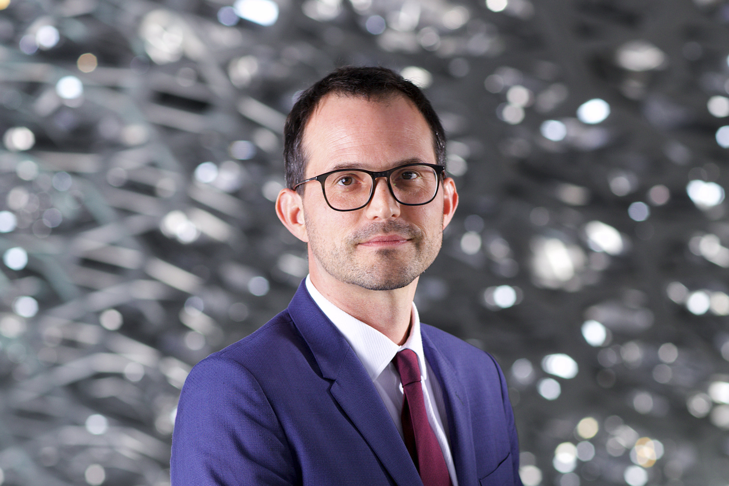 Director of Louvre Abu Dhabi