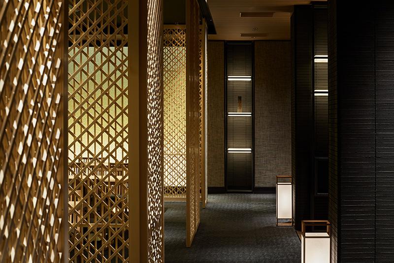 YAKAKUTEI - Design by: ACCAInterior Division: Retail DesignWebsite: http://www.accainc.net/