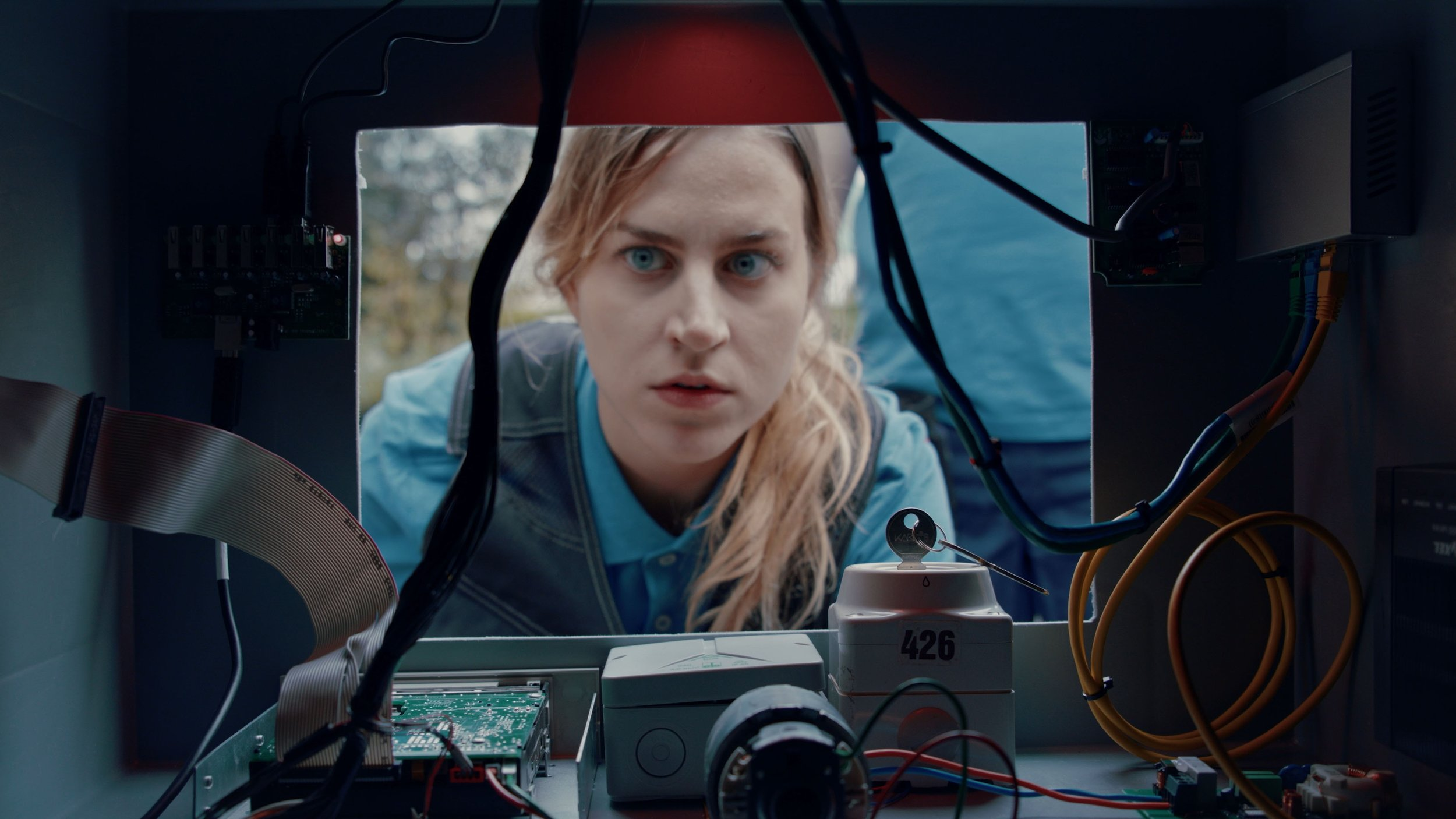 WIRED - Award winning 72 second short film