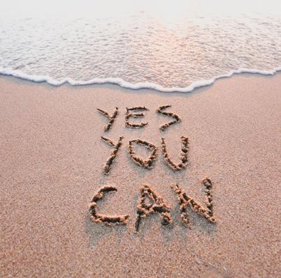 The ways Confidencecanchangeyour life -