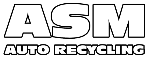www.asm-autos.co.uk  ASM Auto Recycling Ltd.Menlo Industrial ParkRycote LaneThame, Oxford