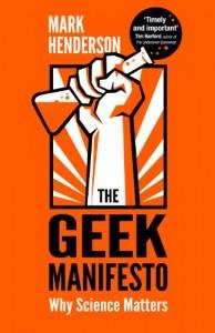 The-Geek-Maifesto-Cover