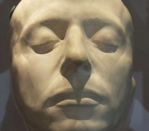 keats-death-mask