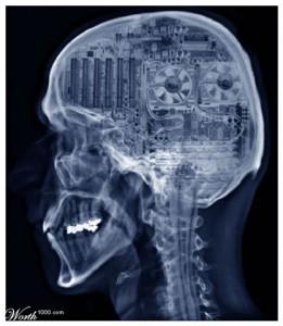 Brain-As-Computer