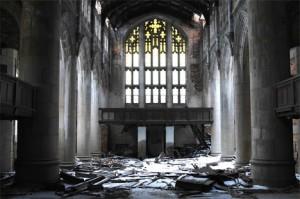 abandoned-church-gary-indiana-interior