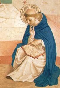 Lectio Divina - the art of spiritual reading