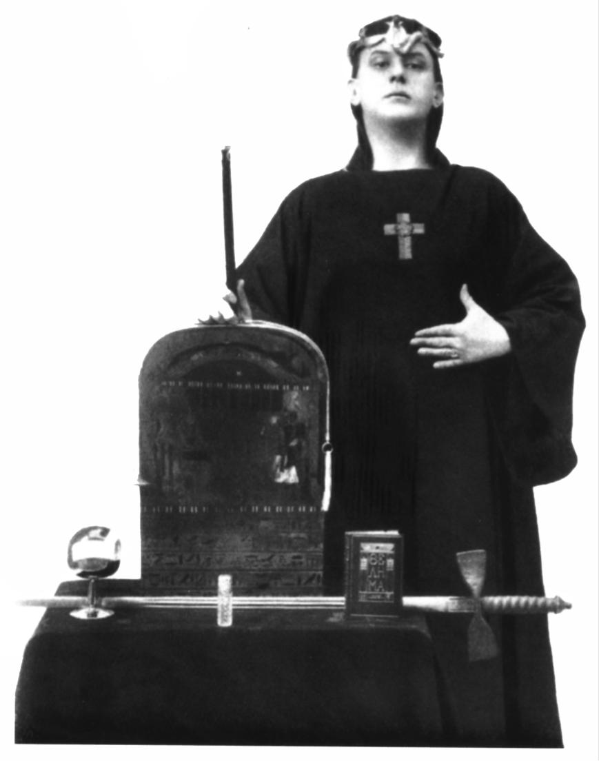 Crowley's Children — Philosophy for Life