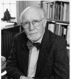 Professor McGinn