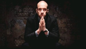 Derren Brown says Stoicism helps him accept the uncontrollables