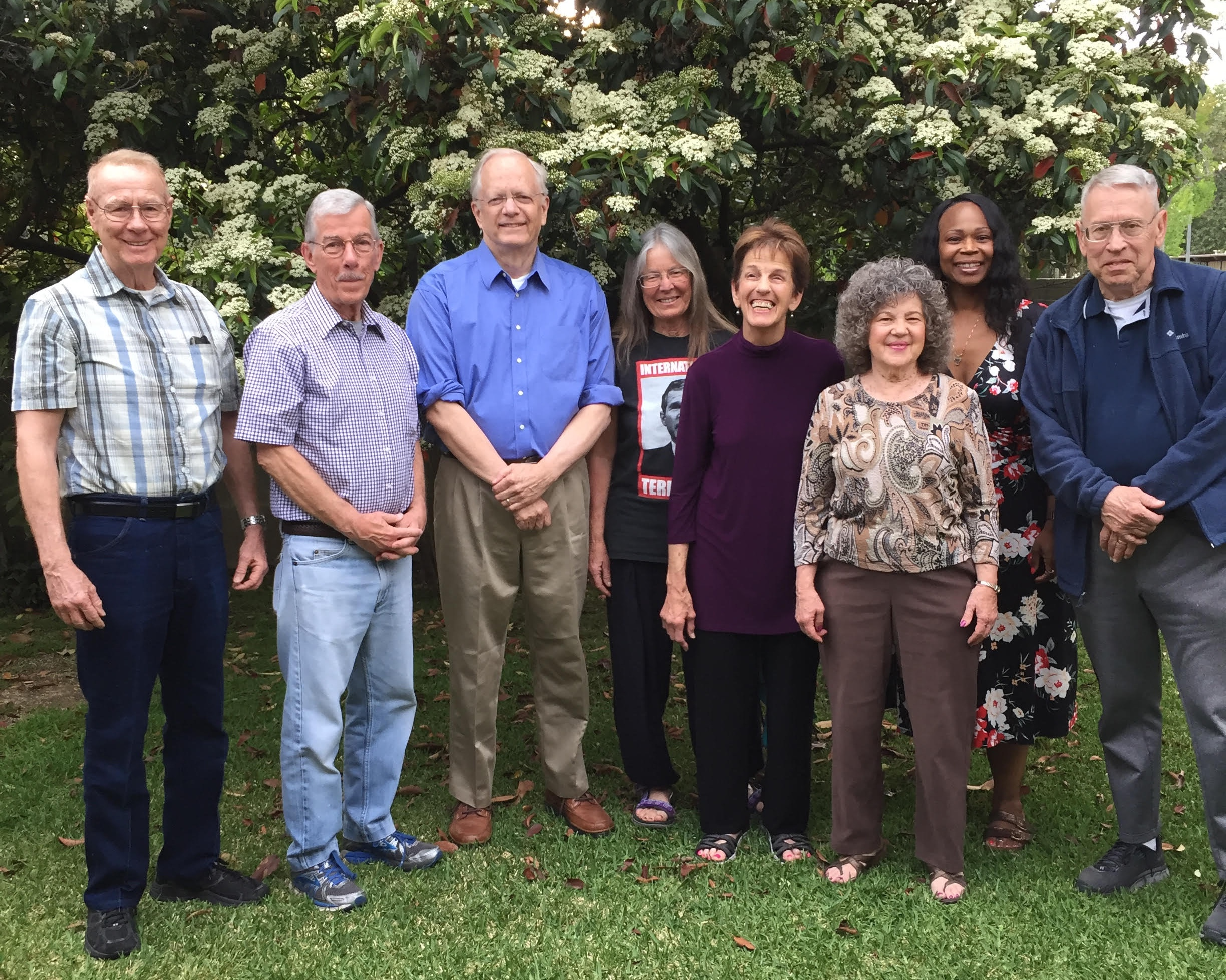 Advisory Board - Claremont Homeless Advocacy Program