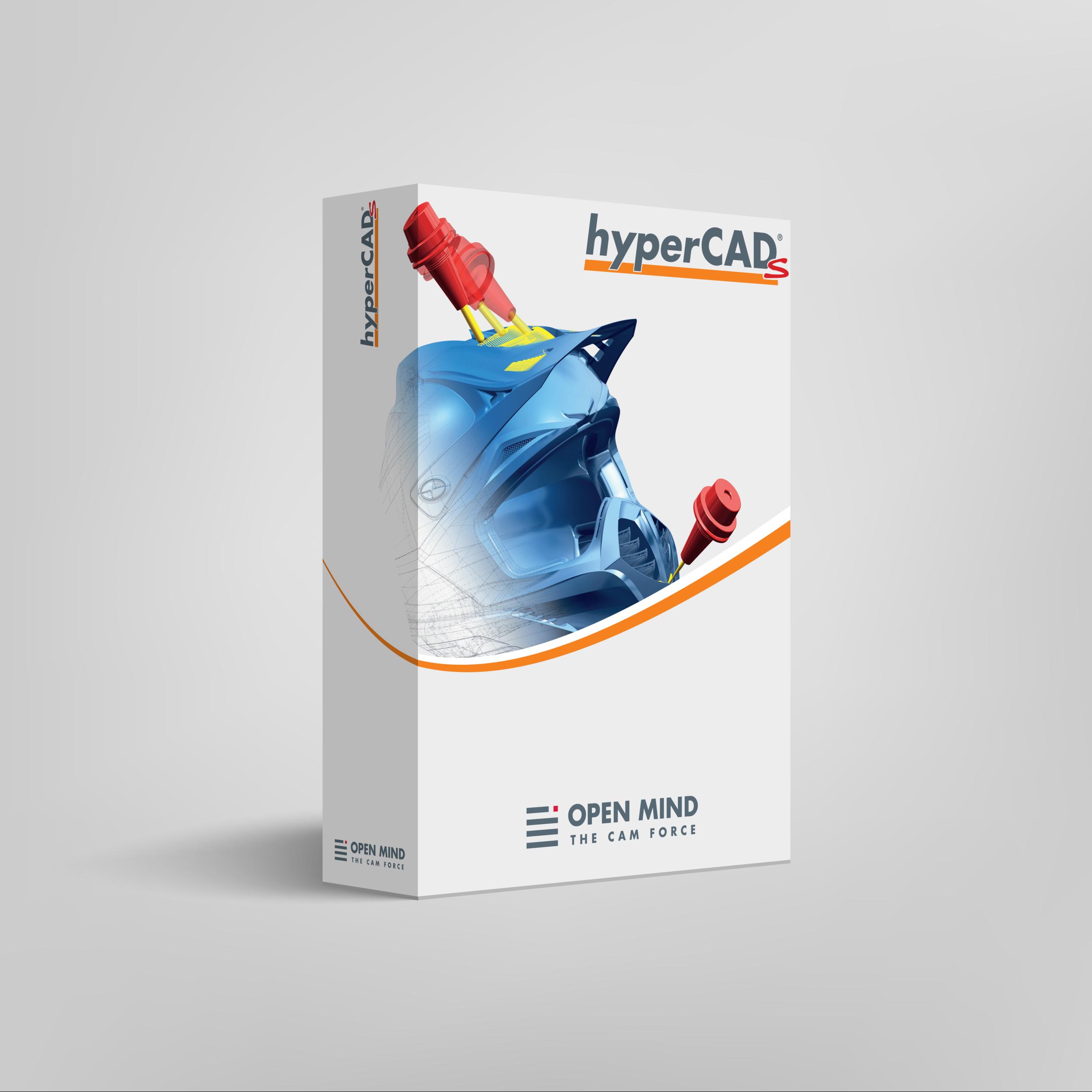 hyper CAD®-S