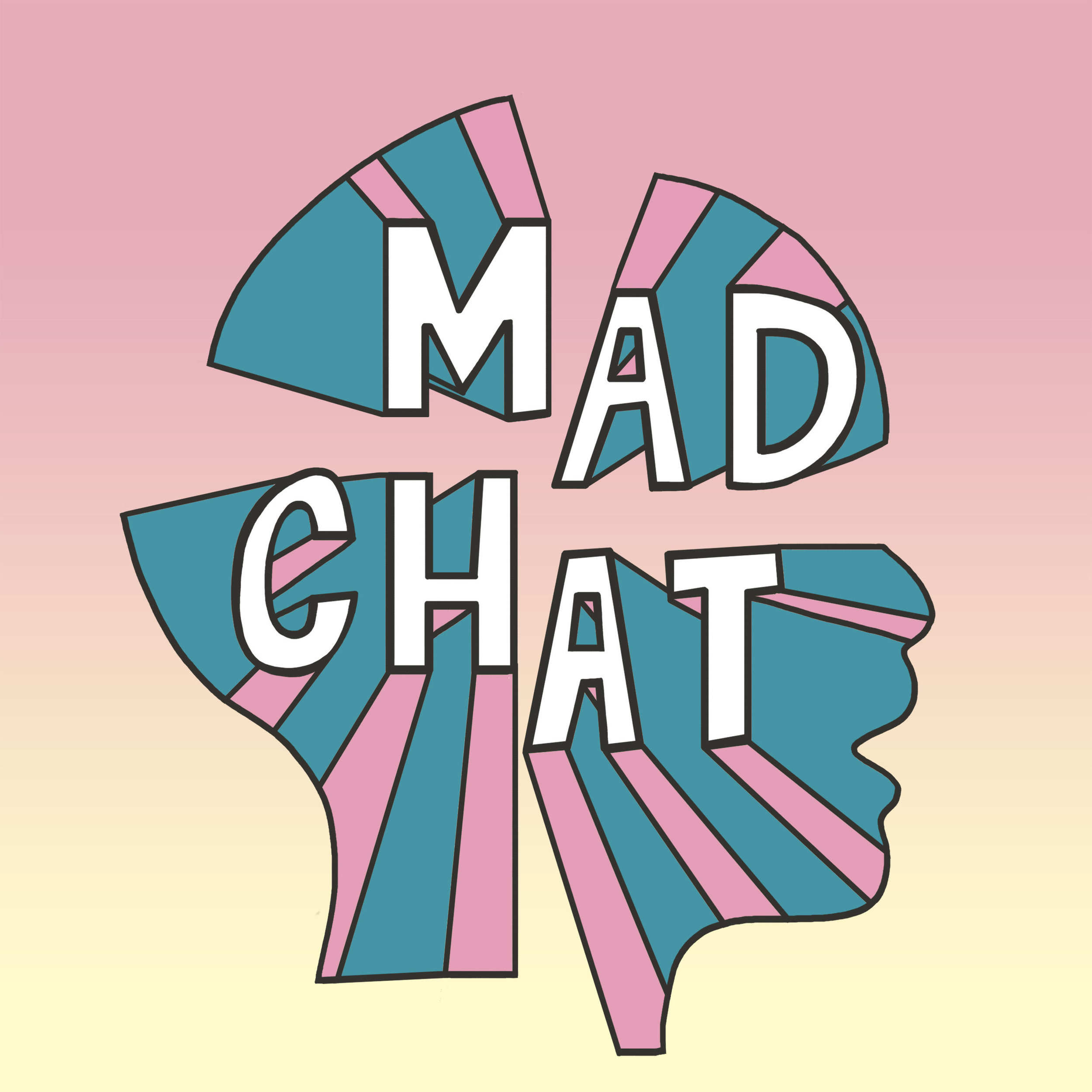 Mad Chat square logo