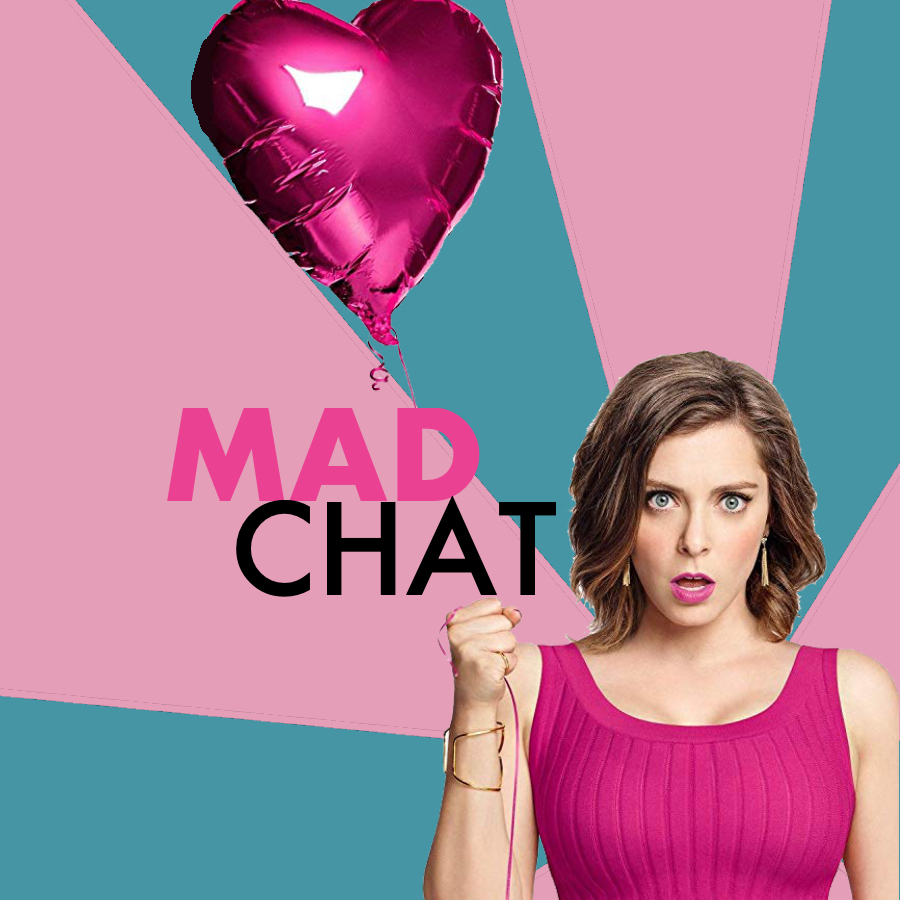 Episode 2 art (Crazy Ex-Girlfriend)