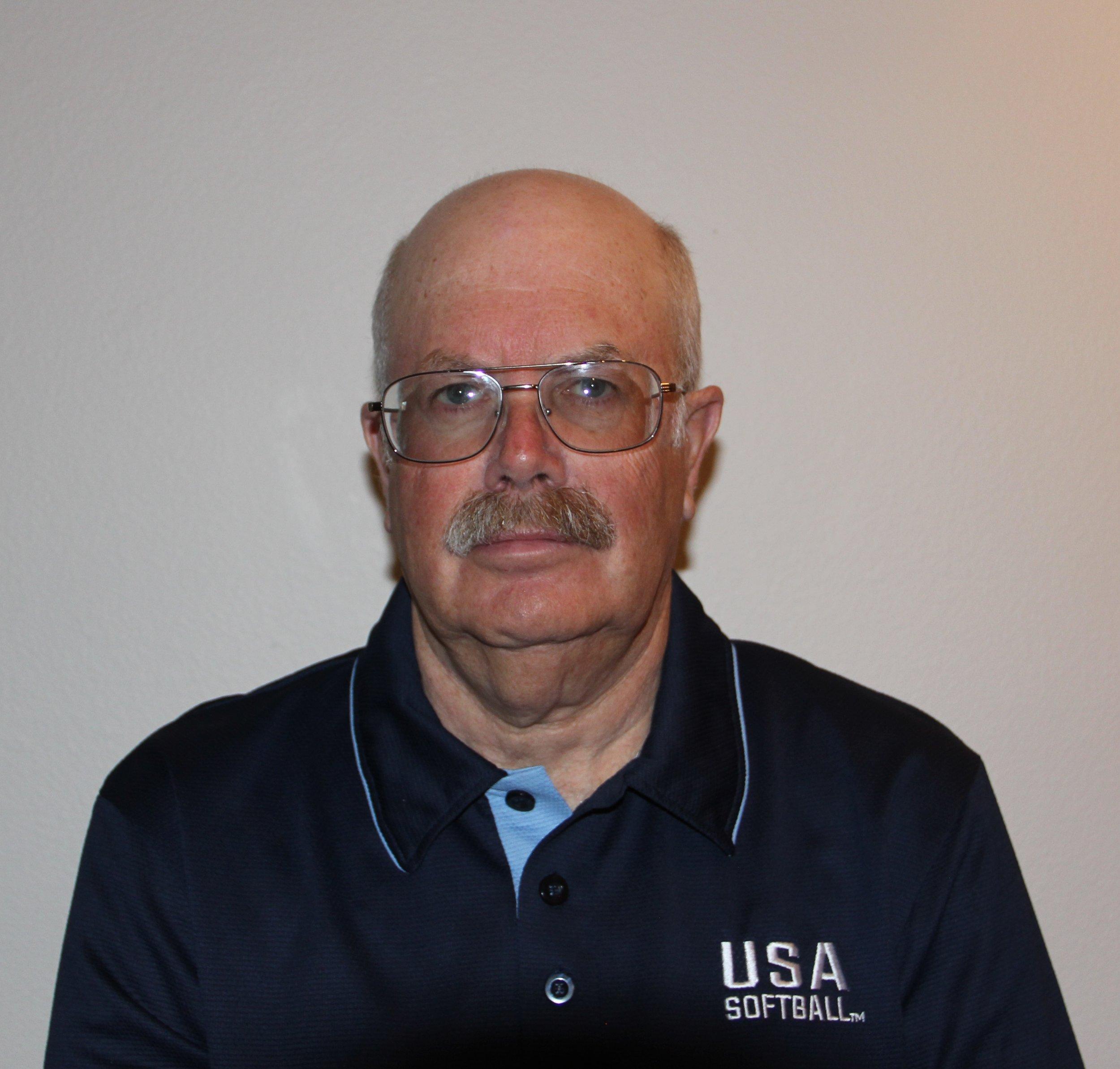 State UIC/Treasurer - Jerry Kramer