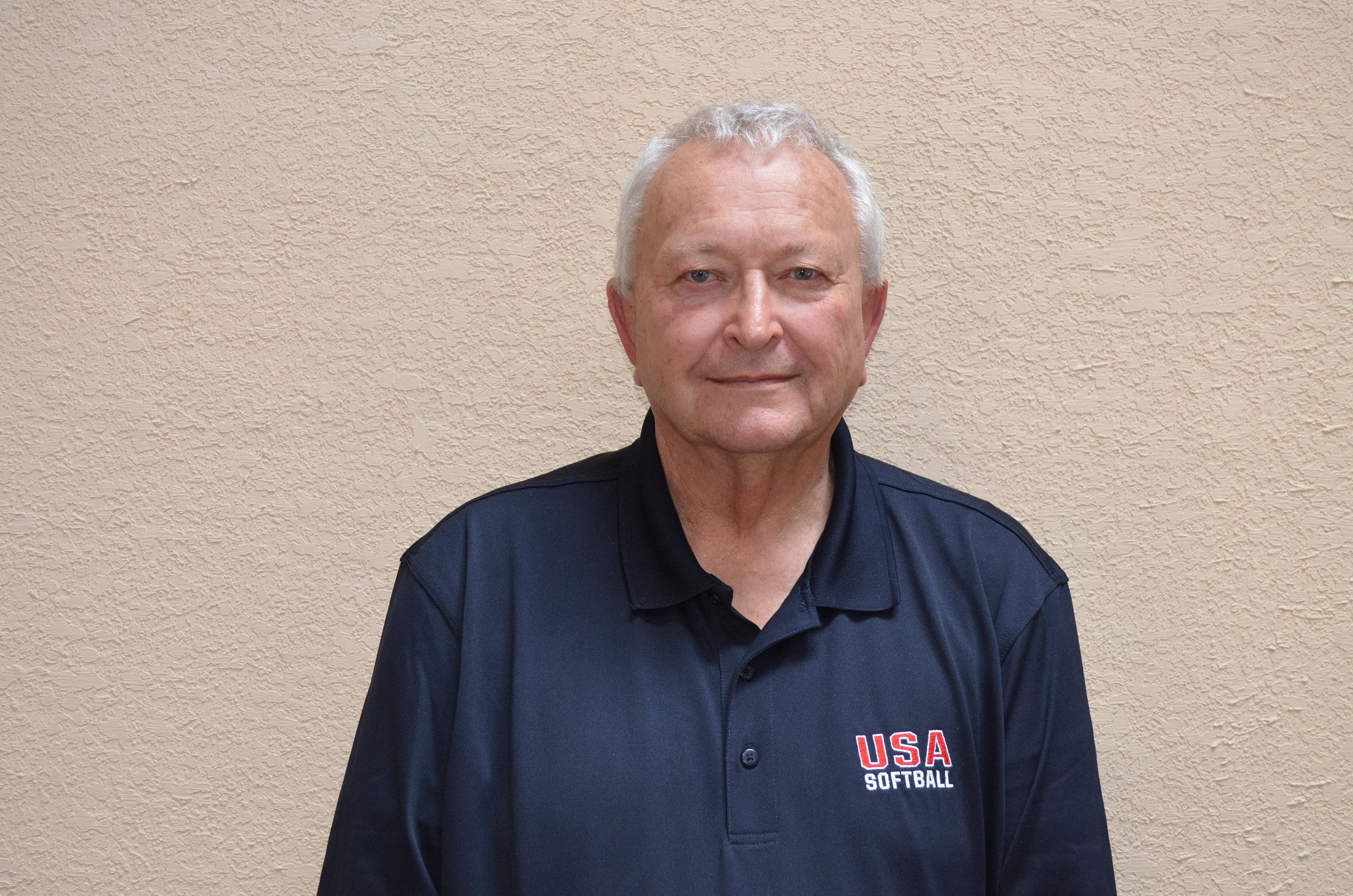 State Commissioner - Ron Merritt