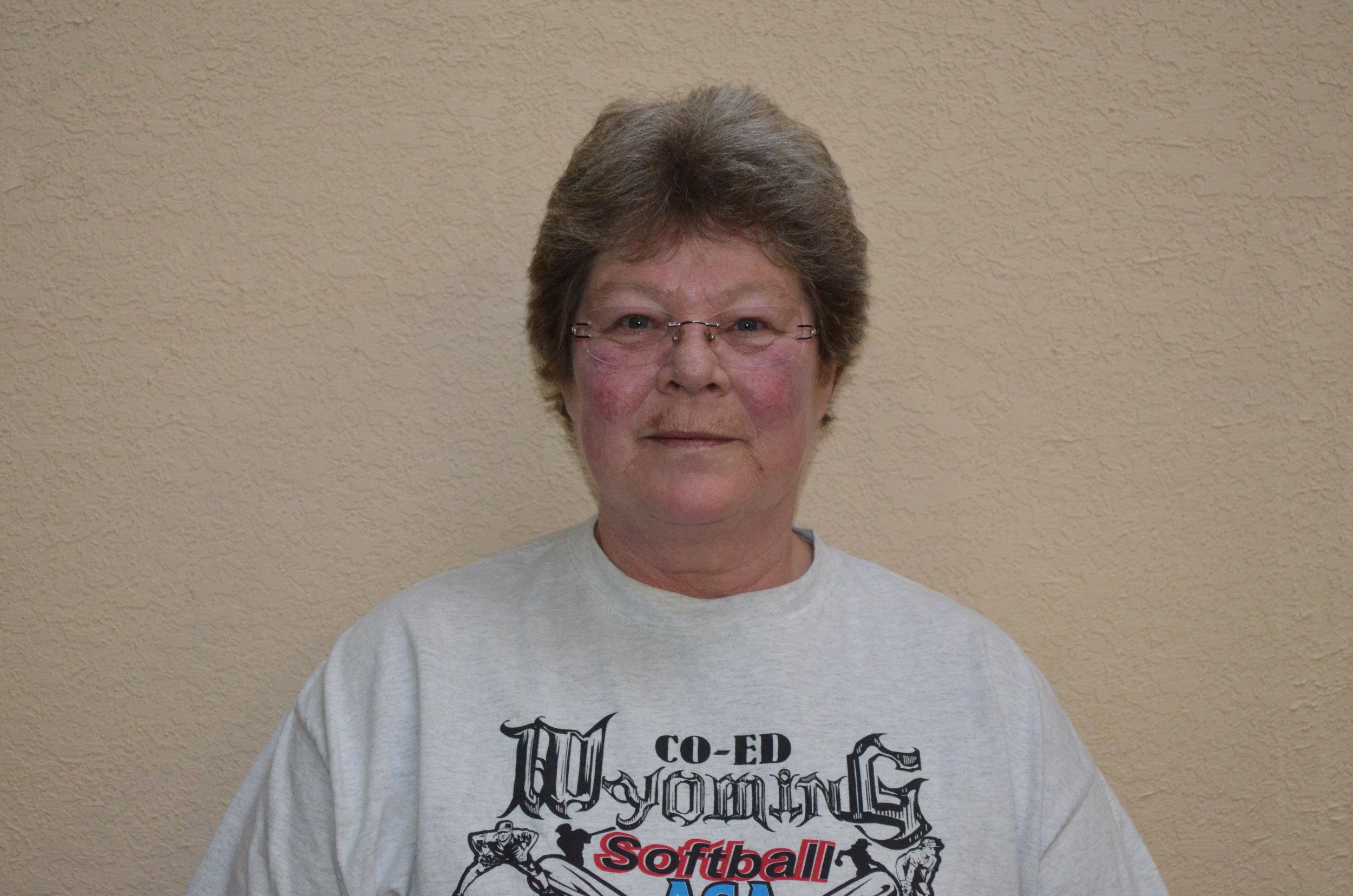Deputy State Comm - Karen Bennett