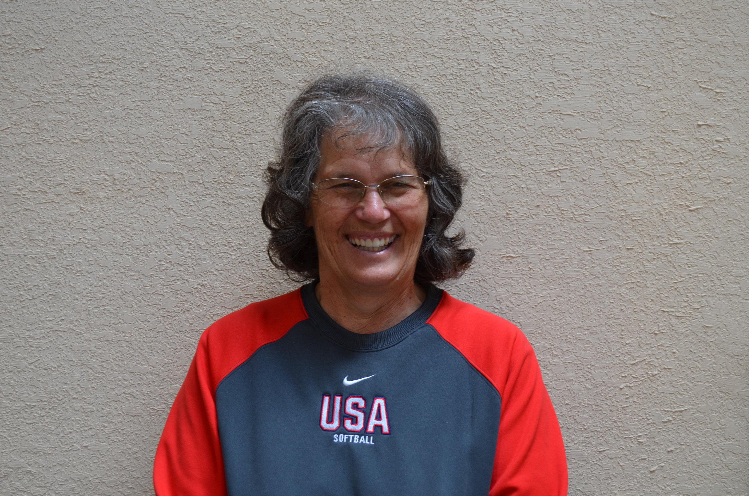 Secretary - Debra Merritt
