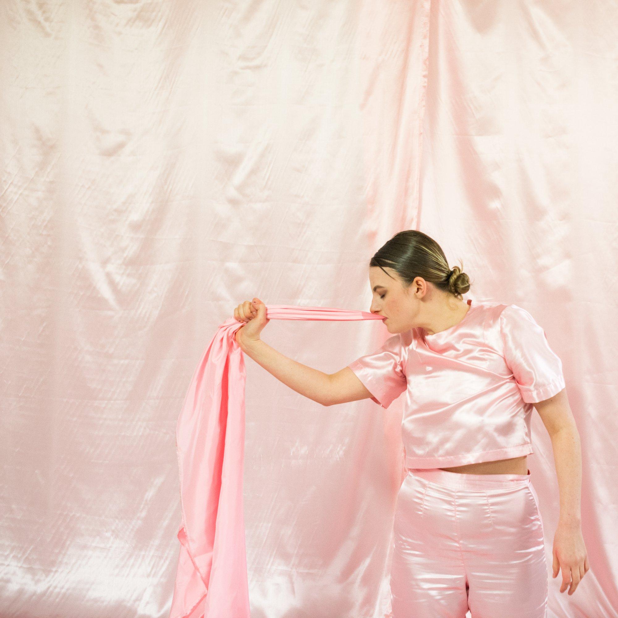 Pull, Pack, Polish 2 hour Performance, Stryx Gallery, Birmingham