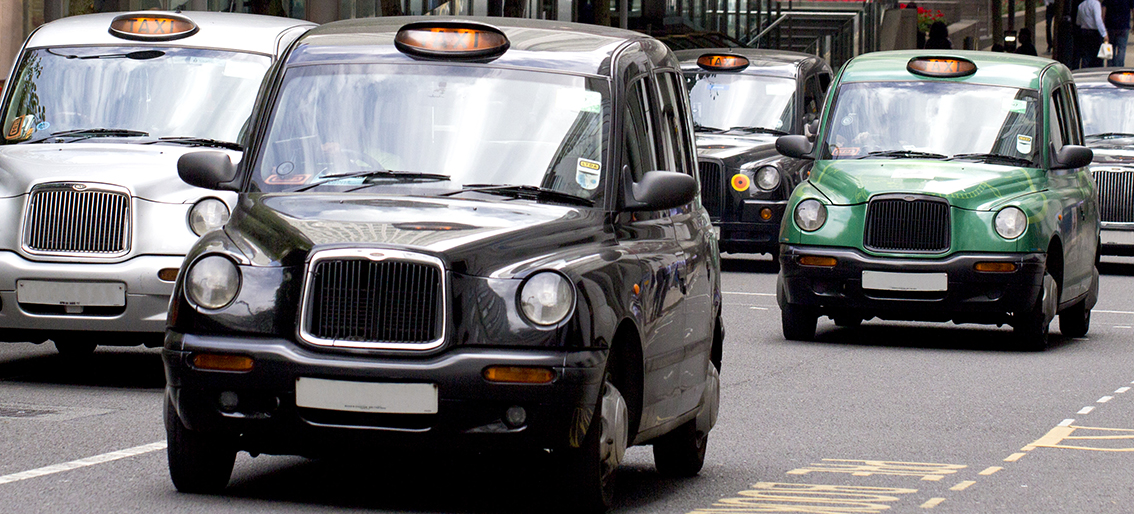 Competitive Hackney Carriage Insurance