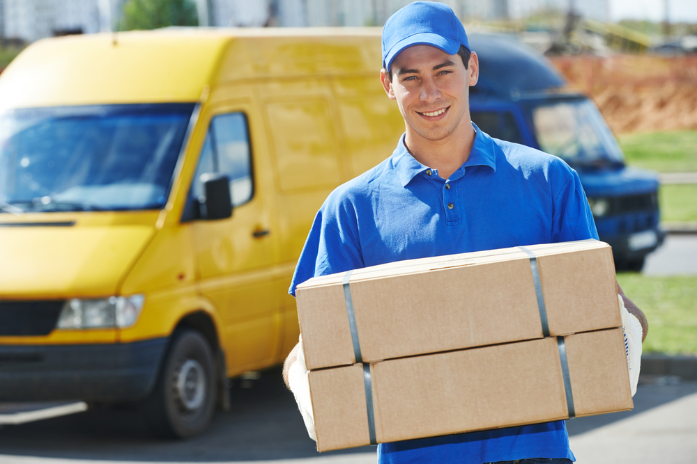 Couriers & Mini-bus Insurance at competitive premiums