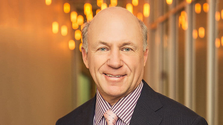 The guy is Dan Cathy, CEO of CFA, and he's worth more than $6Billy (w/a B!).