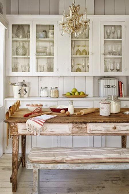 French Country Kitchen Decor 23 Effective Tips You Need To Know Brocante Ma Jolie