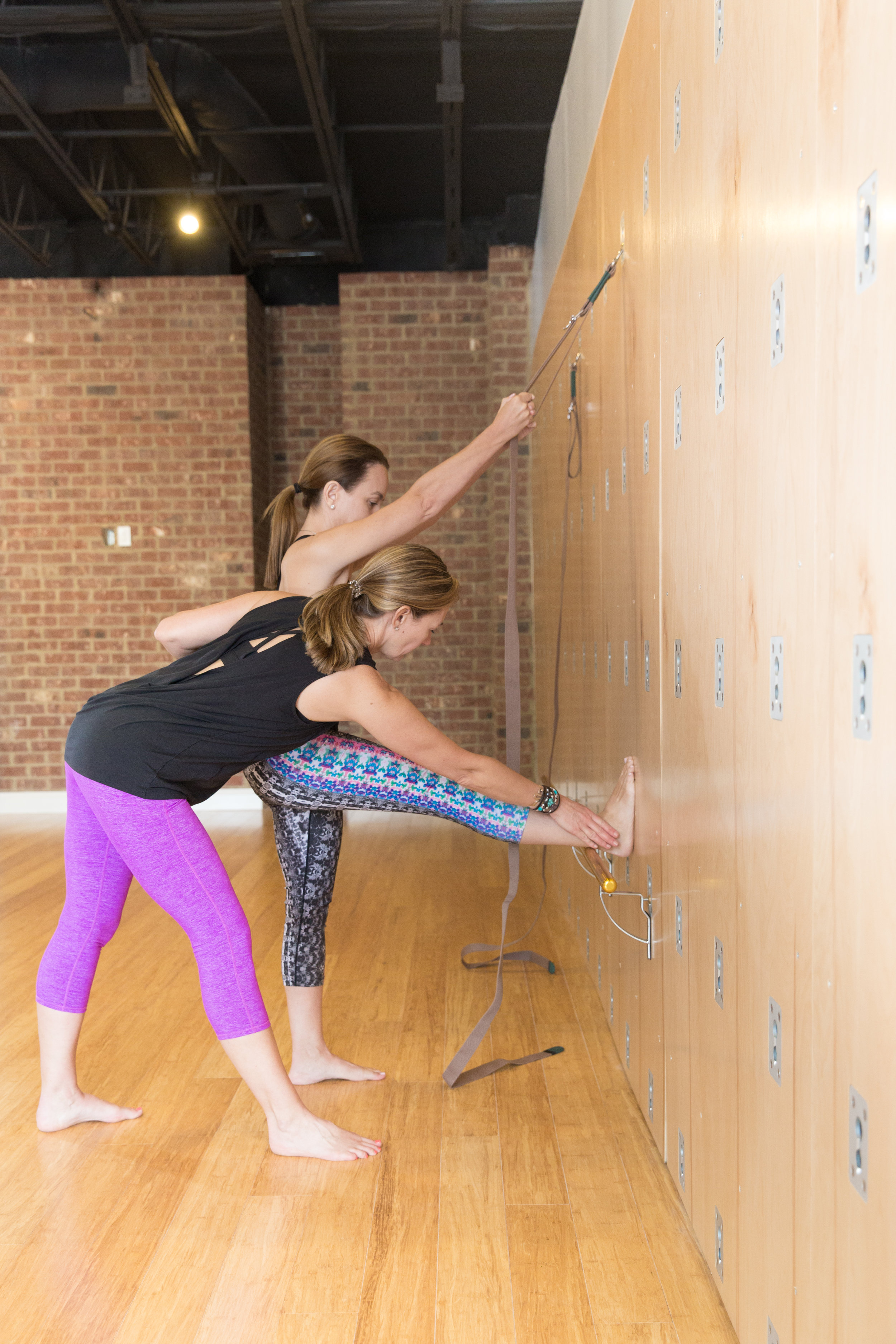 Therapeutic Yoga -