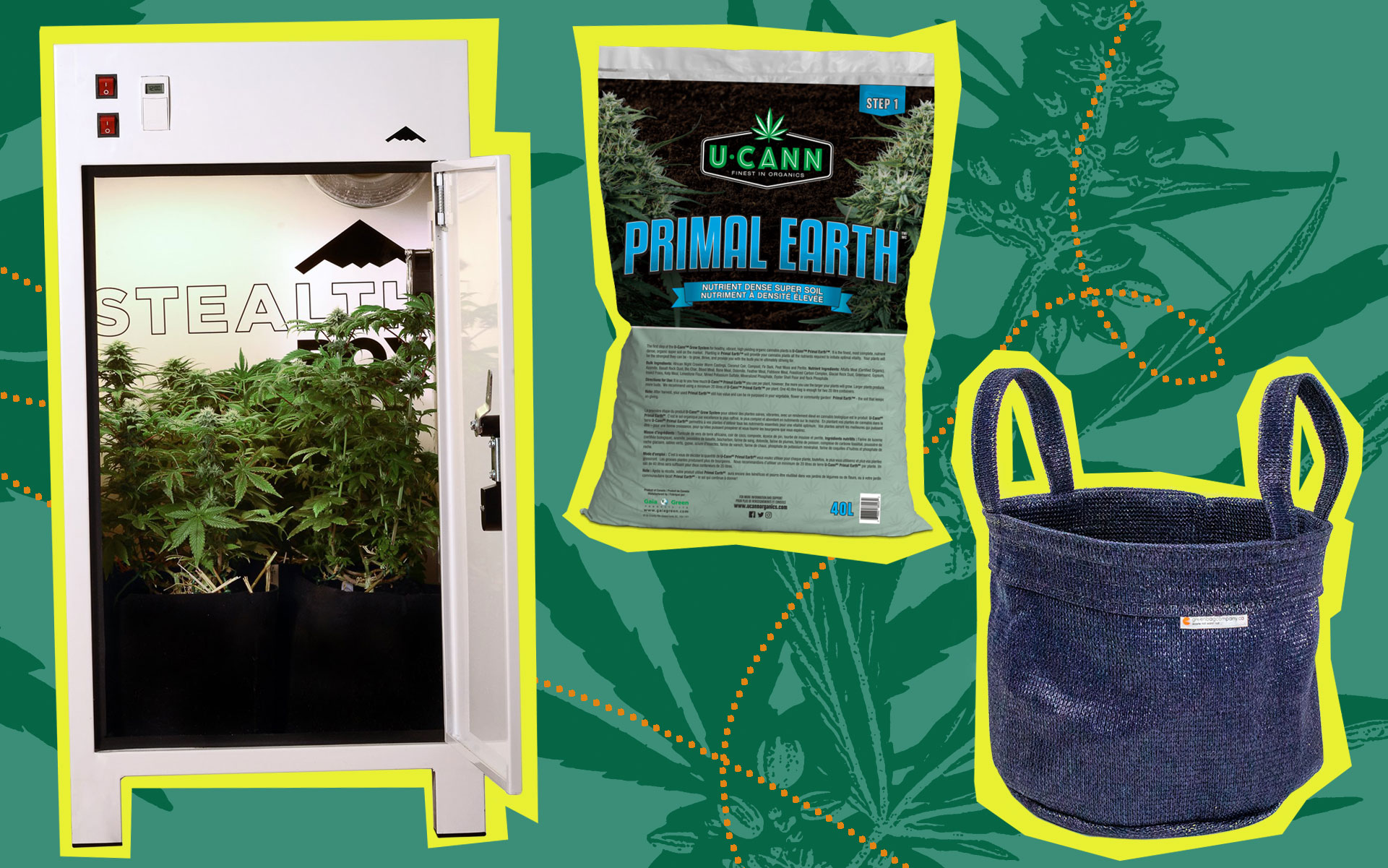 3 Sustainable Innovations for Home-Growing Canadians - https://www.leafly.ca/