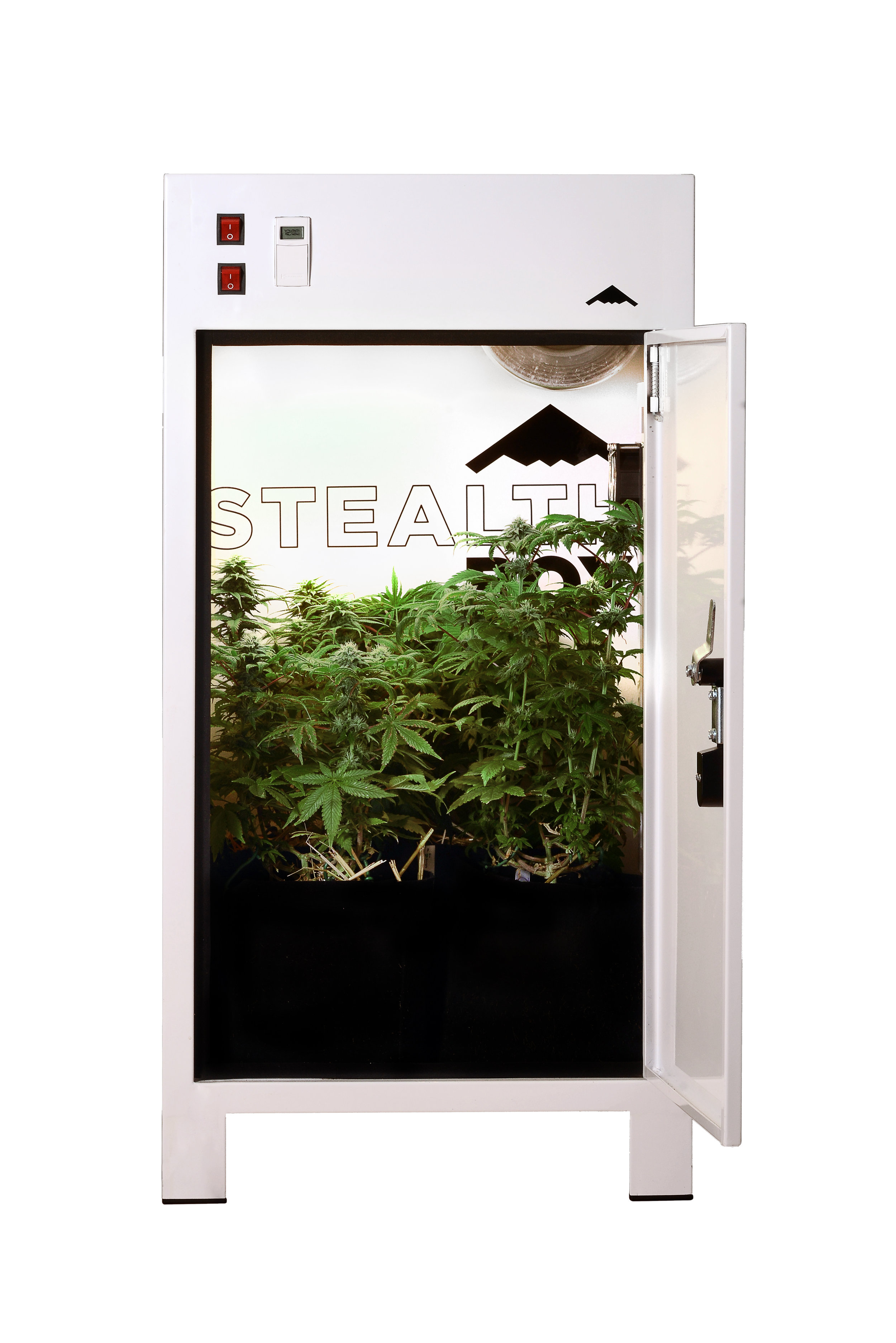 Stealth box - The Canadian Grow Box 🍁$1495 CAD~$1150 USD**estimate