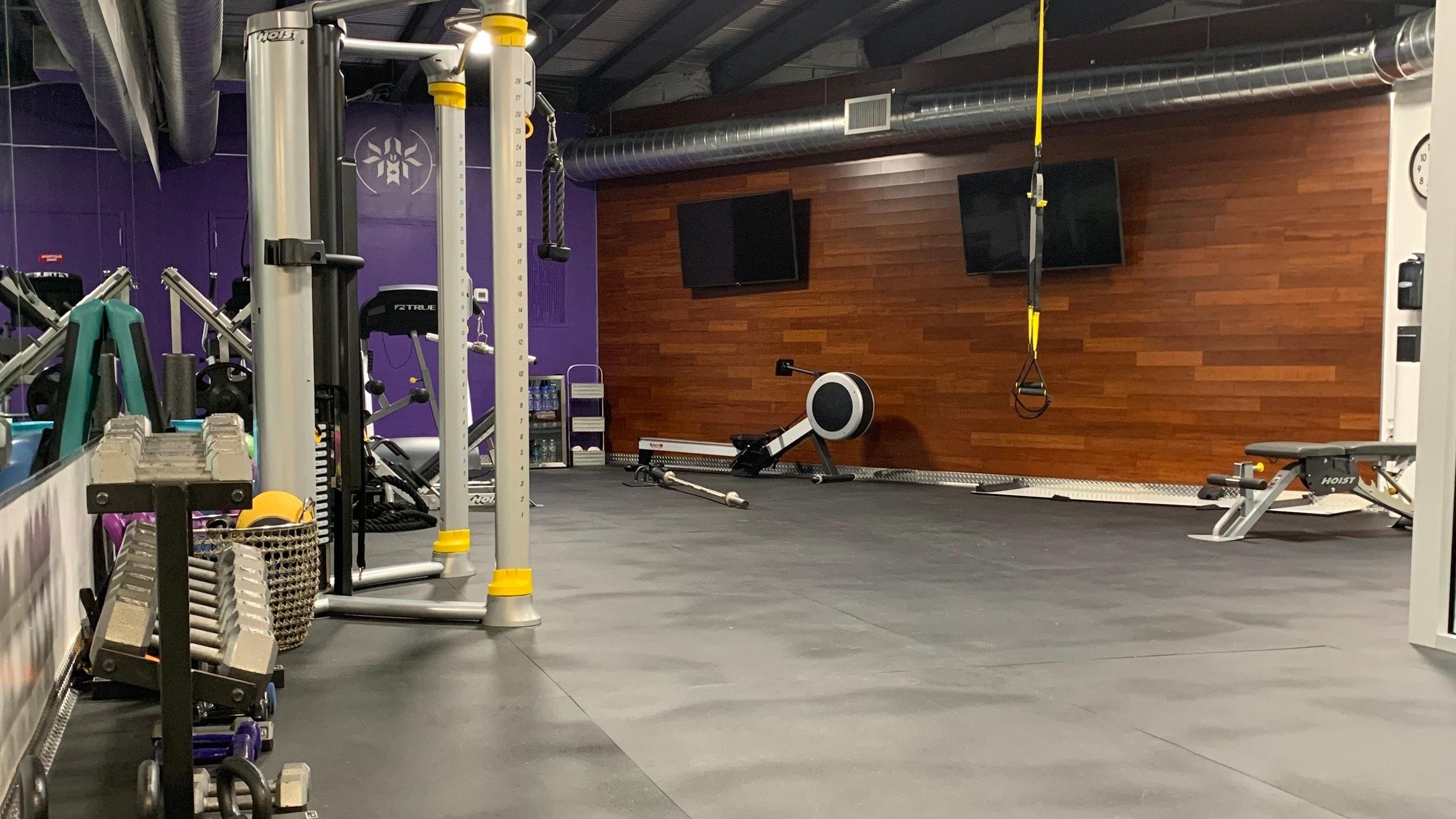 Fitness Studio