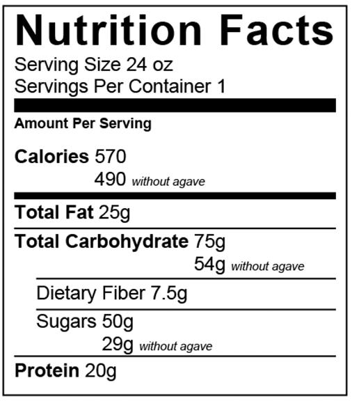 Protein Power (greek yogurt)
