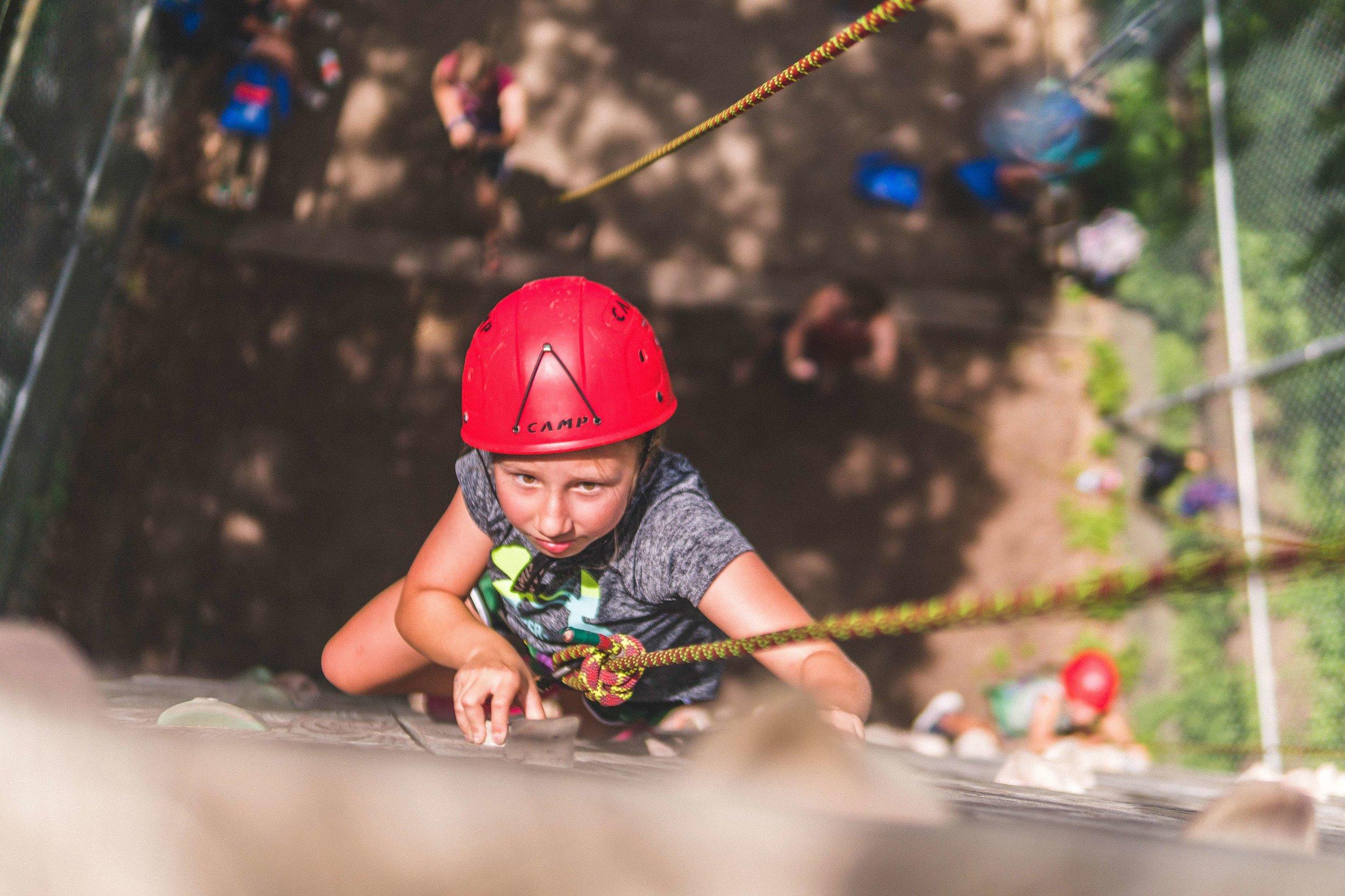 Mini Camp 2 - Going into GRADES 3–5June 28–July 1 | $320