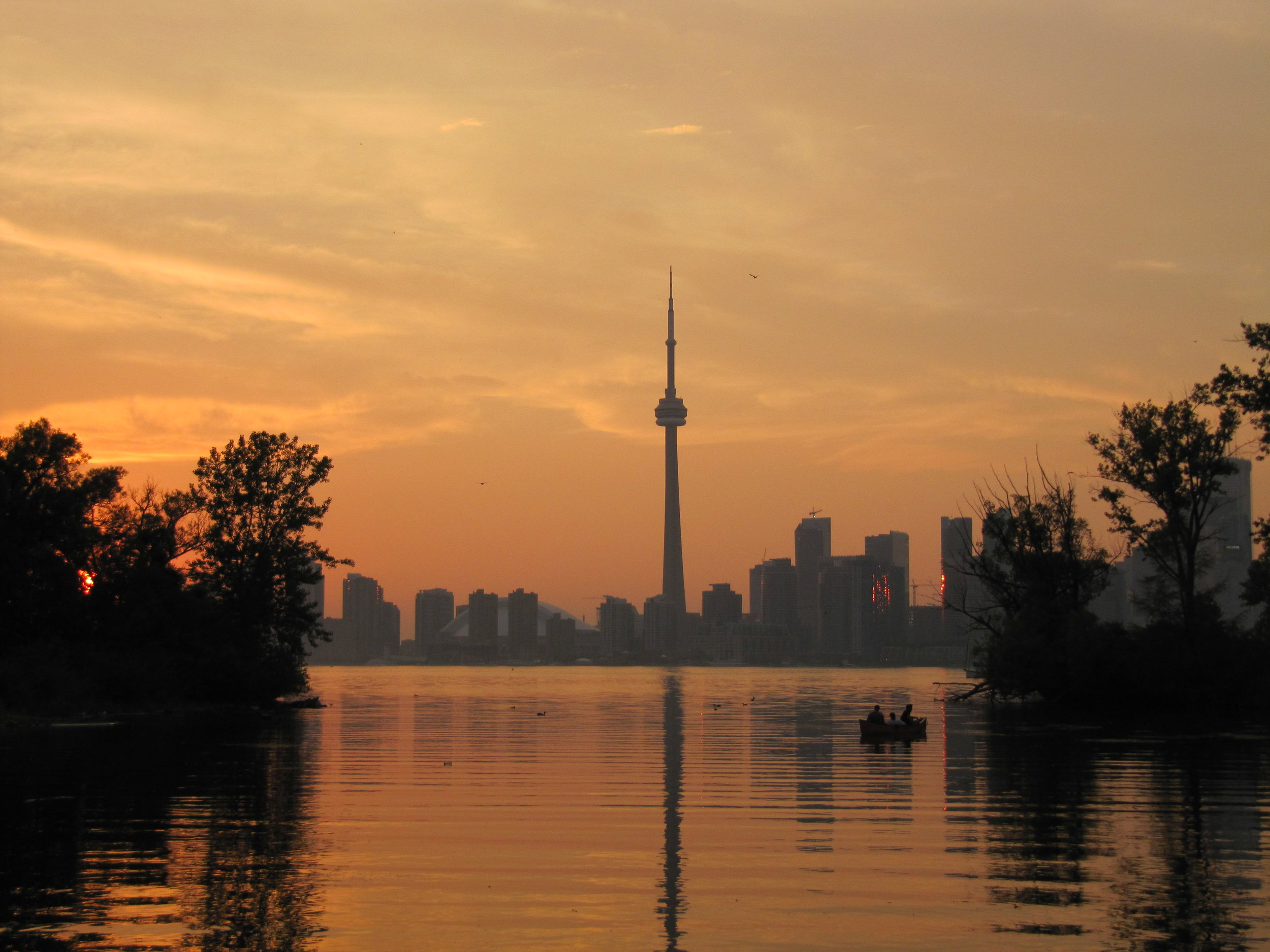 Toronto - ActiveDays is a community with a passion to get outdoors, explore beautiful places and learn new skills. Join us and explore all that Ontario has to offer with our ActiveDays from Toronto.
