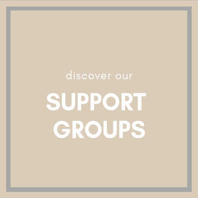 The Cottage - Support Groups