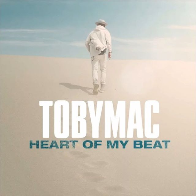 "Man, @samtinnesz is on fire! Two more new songs co-written by him! @tobymac's ""Heart Of My Beat,"" and @braskosongs ""Vertigo"" Both linked in our bio. #NewMusicFriday"