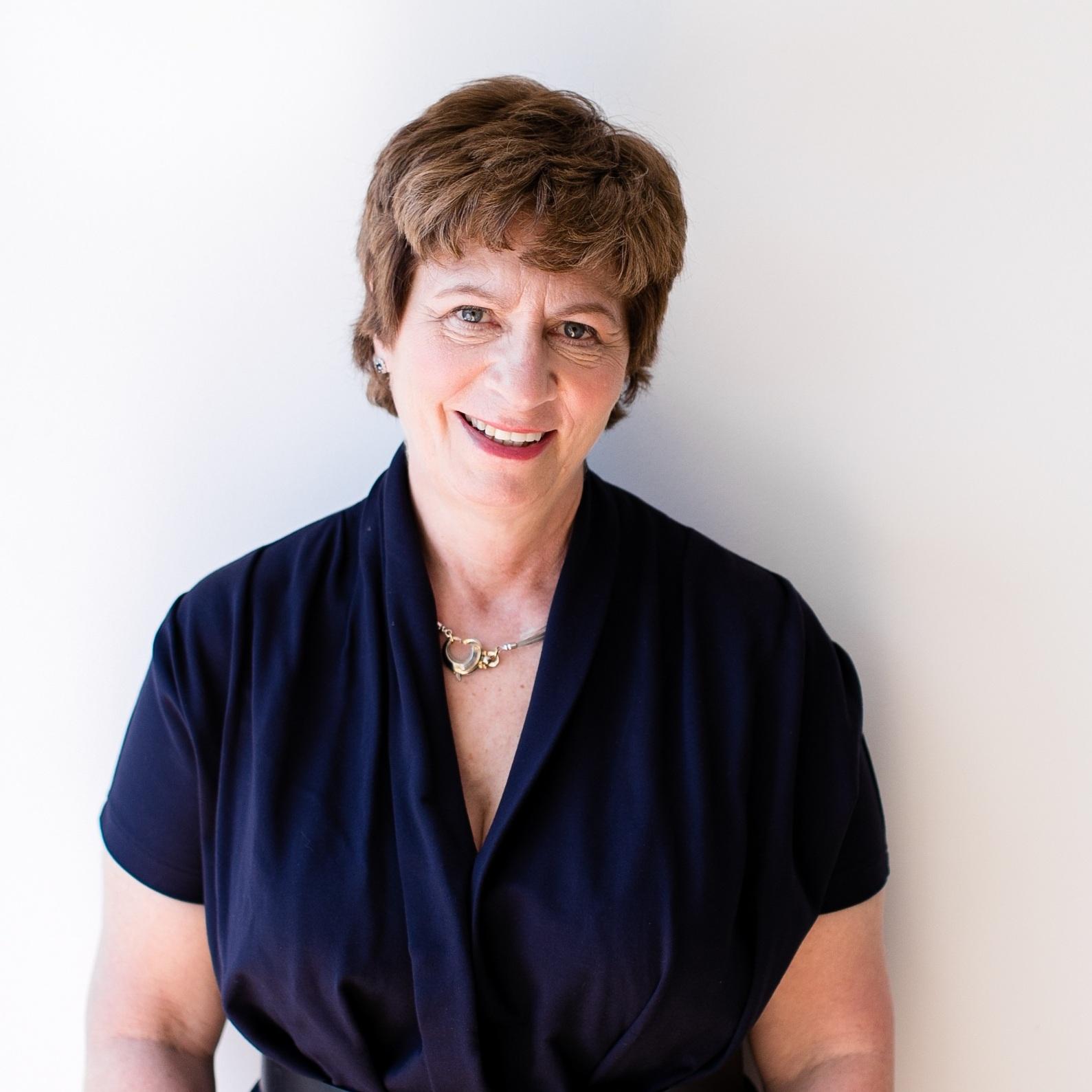 Beth Farber - President