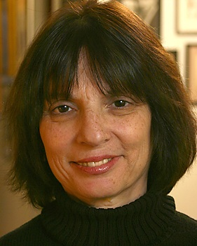Carla Fine - VP & Secretary