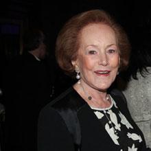 Lola Finkelstein - President Emeritus