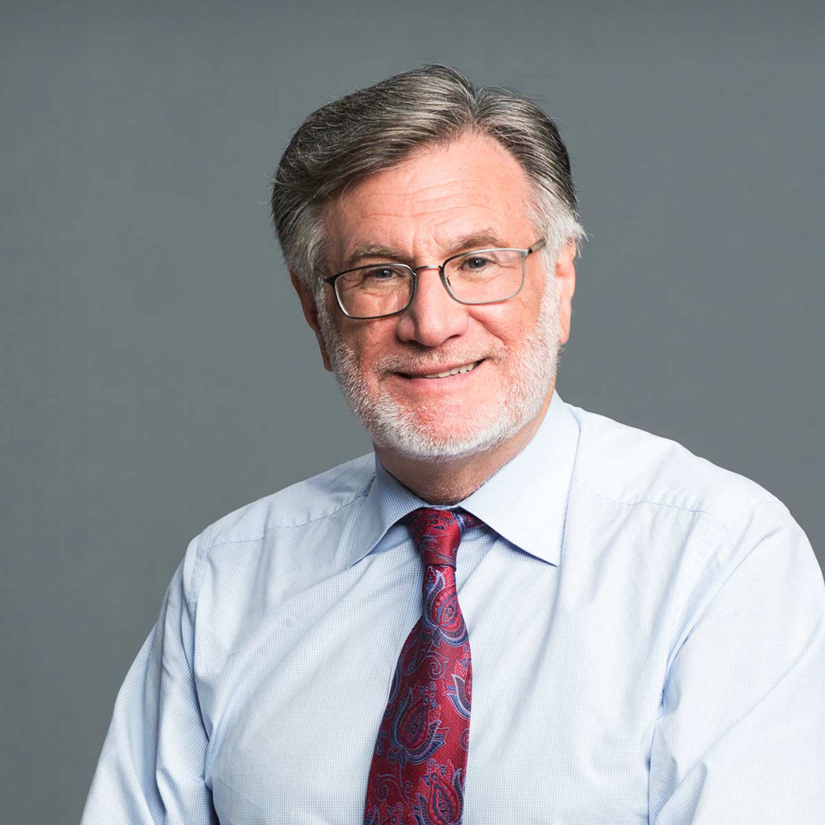 Steven B. Abramson, M.D. - Sr. Vice President & Vice Dean for Education,Faculty and Academic AffairsFrederick H. King Professor and Chair,Department of MedicineNYU School of Medicine; NYU Langone Health