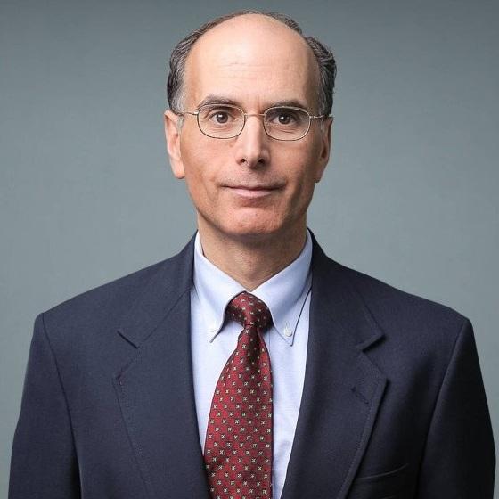 Michael Ambrosino, M.D. - Director of Radiology,Bellevue Hospital
