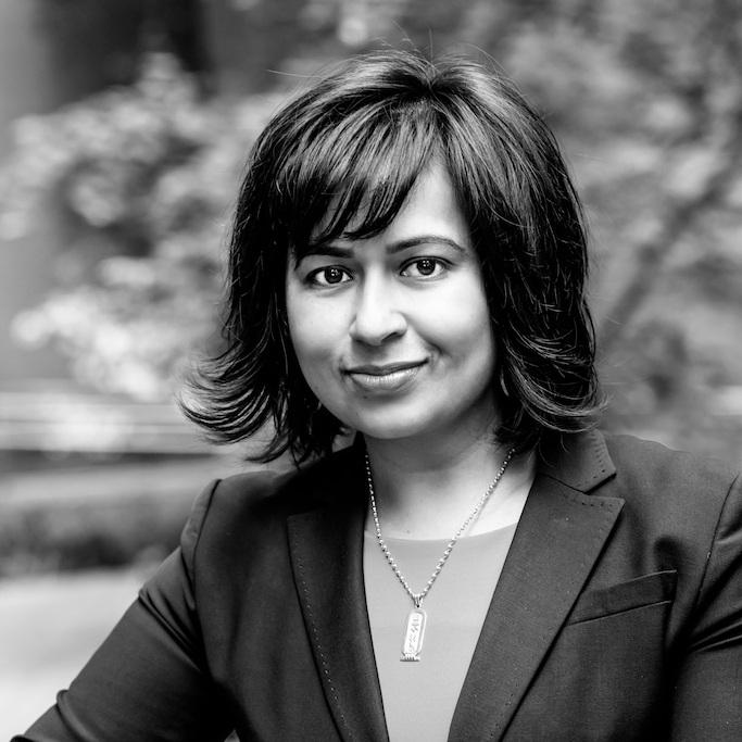 Priya Chaudhry,Esq. - Chaudhry Law PLLC