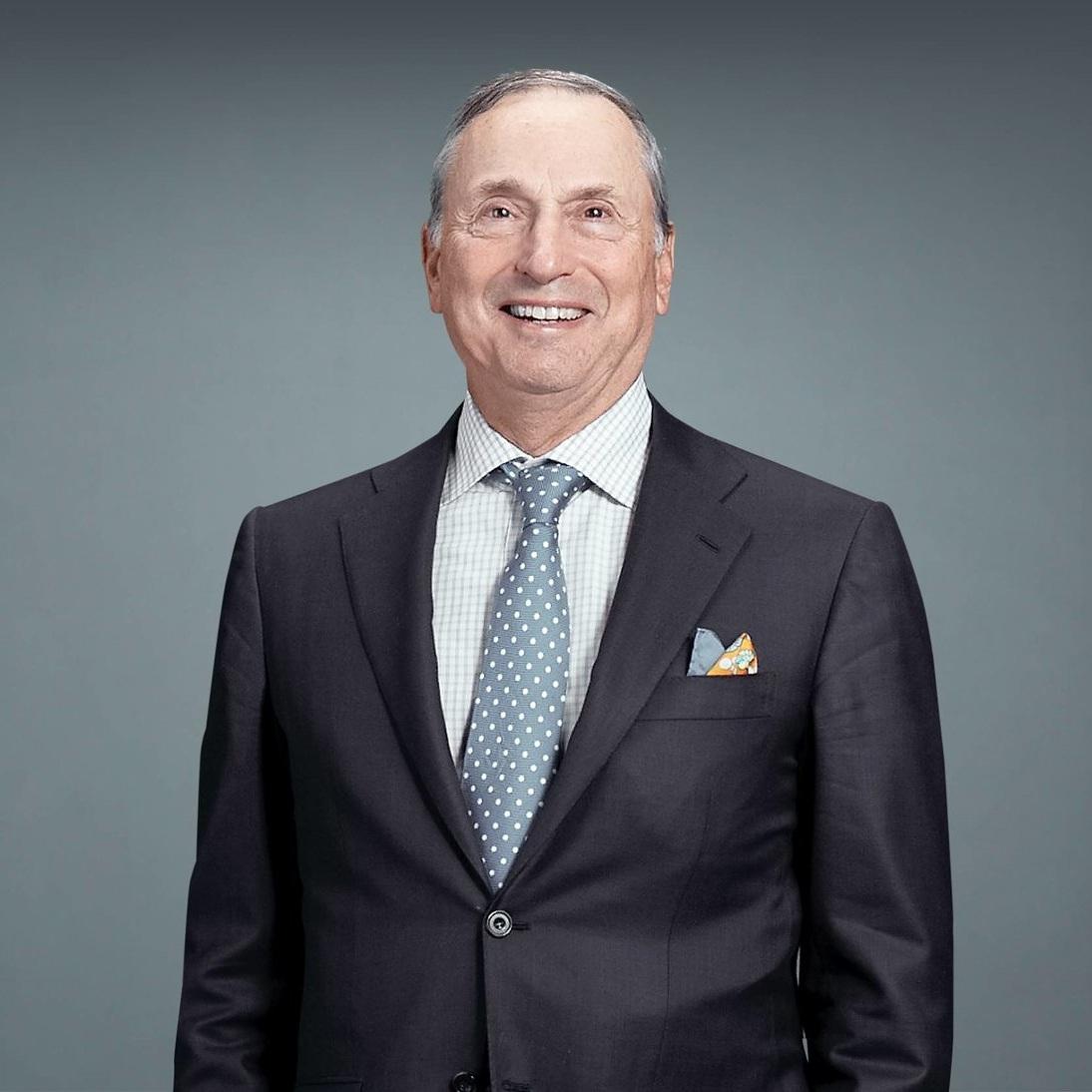 Robert M. Grossman, M.D. - Dean, NYU Langone Medical Center