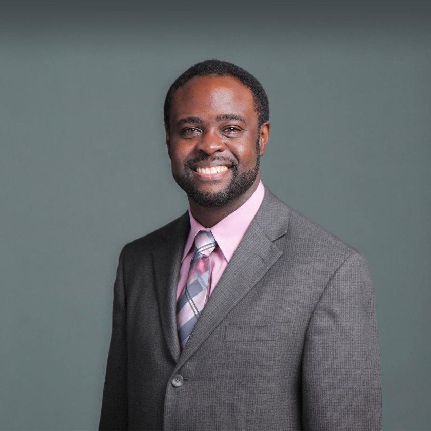 Joseph Ravenell, M.D. - Assistant Professor,Center for Healthful Behavior Change, NYU School of Medicine