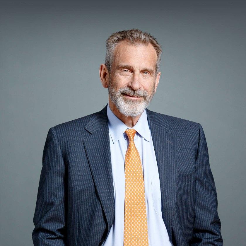 Joseph Zuckerman, M.D. - Chairman of Orthopedics, NYU Langone Medical Center