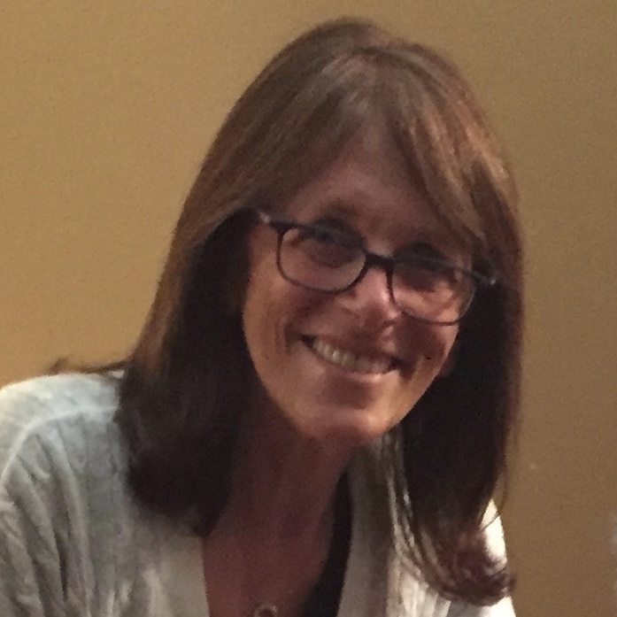 Barbara Mutterperl - Treasurer