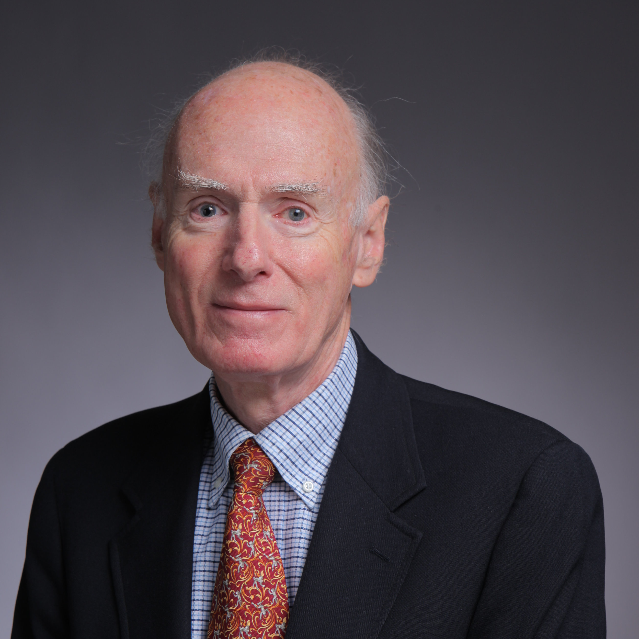Fred T. Valentine, M.D. - Research Professor of Medicine, Division of Infectious Diseases and Immunology