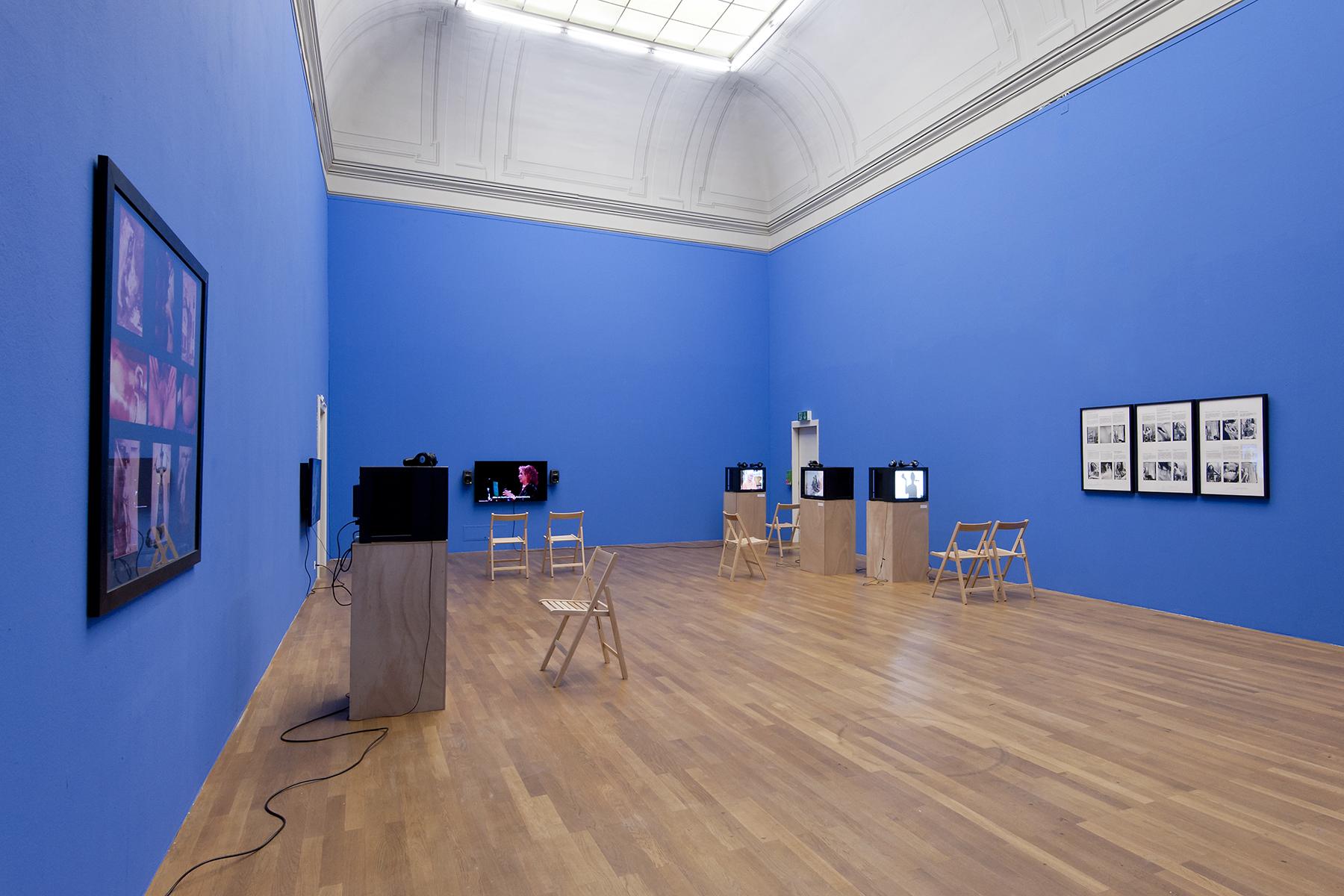 Carolee-Schneemann-Kunsthalle-Winterthur-2018-1