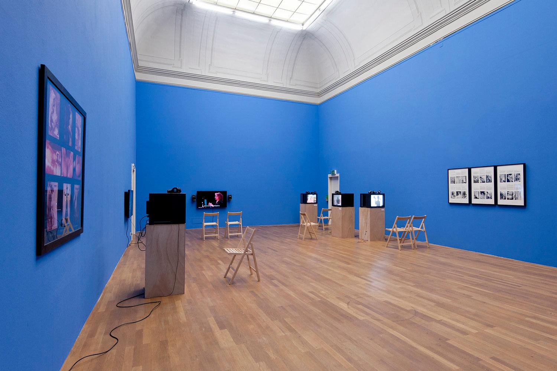 Carolee-Schneemann-Kunsthalle-Winterthur-2018