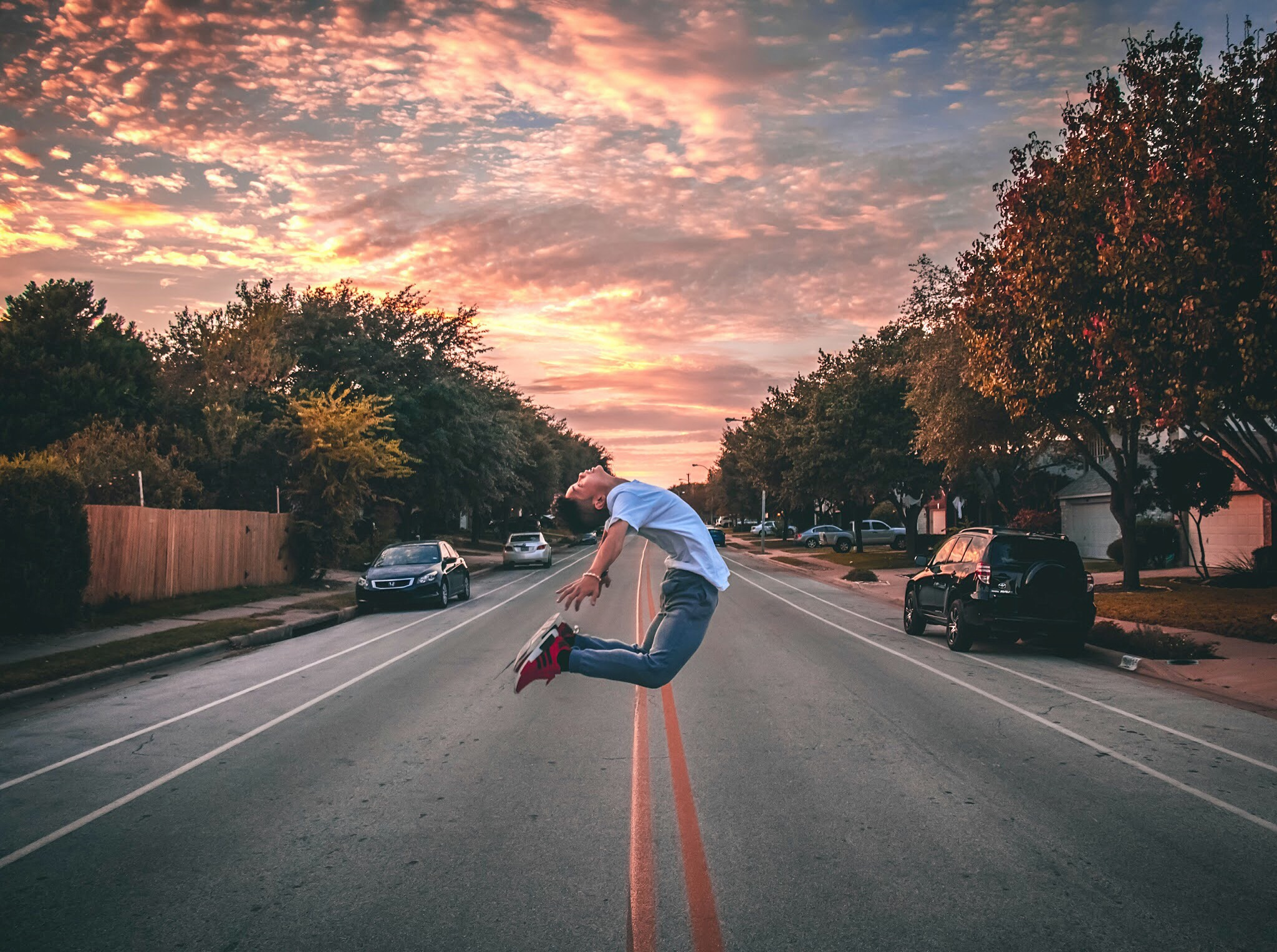 The advantages of flexibility -